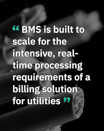 Should utility companies be using ERP or BSS or a combination of both?